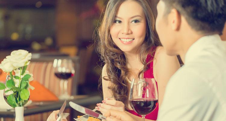 Cara Mengurat Awek, Dating Dengan Awek