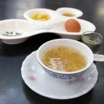 Sup Sarang Burung