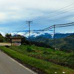 Jalan Ke Ranau Sabah