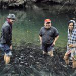 Kejayaan Sistem Tagal Kampung Luanti Ranau