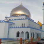 Masjid Pekan Semporna Sabah