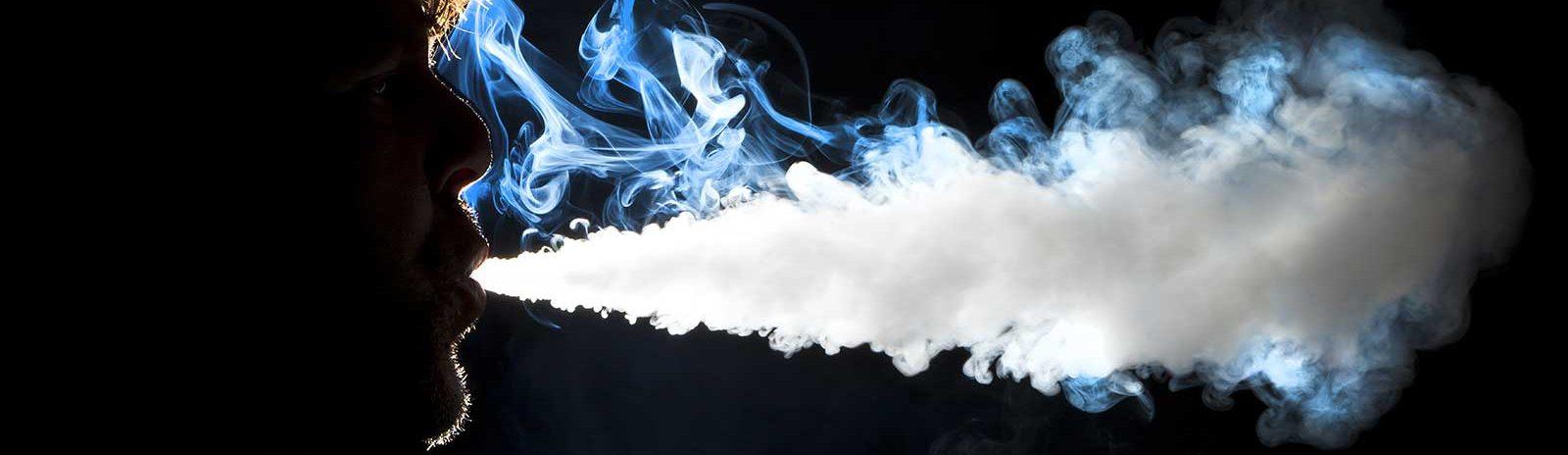 Vape Dan Rokok Elektrik