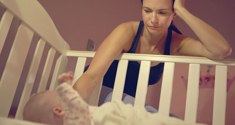 Cara Mengatasi Bayi Kerap Menangis