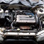 EVO3 Engine