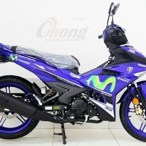 Yamaha Y15ZR Moto GP Movistar