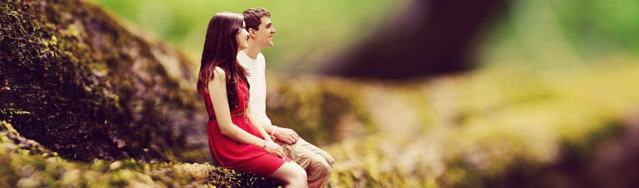 Cinta Selepas Kahwin