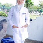 Hanna Aqeela Jadi Nurse