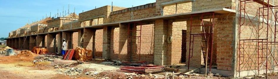 Pembinaan Rumah