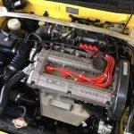 Enjin EVO 3 4G63T 2.0 cc