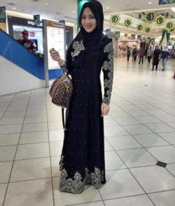 Amirah Syamimi - Qurose