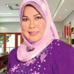 Dato' Azlina - D'Navechee