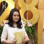 Fara Sharina - JL Fara