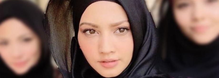 Fathia Latif Berhijab