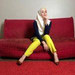 Gambar koleksi Niena Baharun