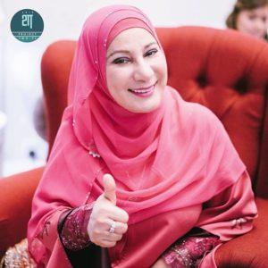 Kak Ton - Beauty Umaira