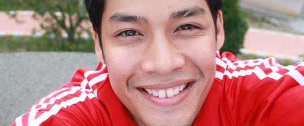 Kamal Adli Lelaki Idaman Gadis Melayu