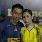 Lee Chong Wei Dan Isteri