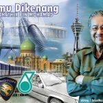 Legasi Tun Dr. Mahathir Mohamad