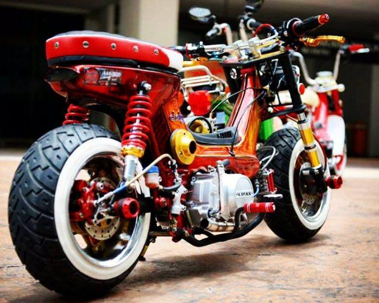Lifan 125cc cub