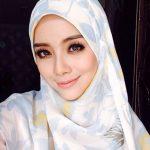 Gambar selfie comel Mira Filzah