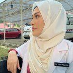 Niena Baharun sebagai Dr Ariana Dahlia dalam Slot Akasia TV3