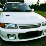Proton Wira 2005 modified Evo 2 (full bodypart EVO 2)