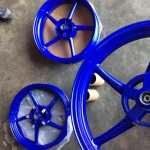 Rim Y15ZR model Racing Boy SP 522