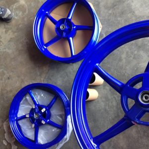 Rim Y15ZR model Racing Boy SP 522