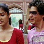 Shahrunk Khan dan Anushka Sharma