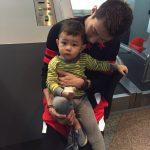 Anak Lee Chong Wei Kingston Lee