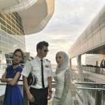 Babak Dalam Drama Suri Hati Mr Pilot