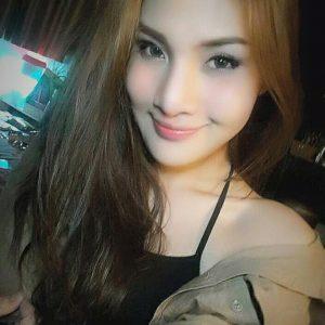 Bell Nuntita Style Thailand Artist