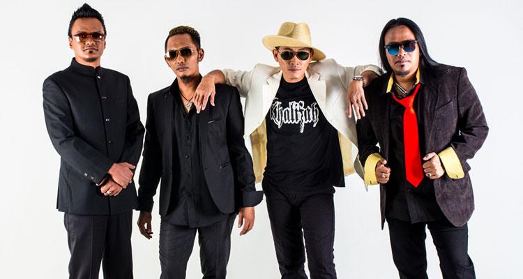 Biodata Khalifah Band Malaysia