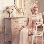 Gambar Neelofar Pose Cantik