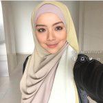 Gambar Selfie Mira Fizah