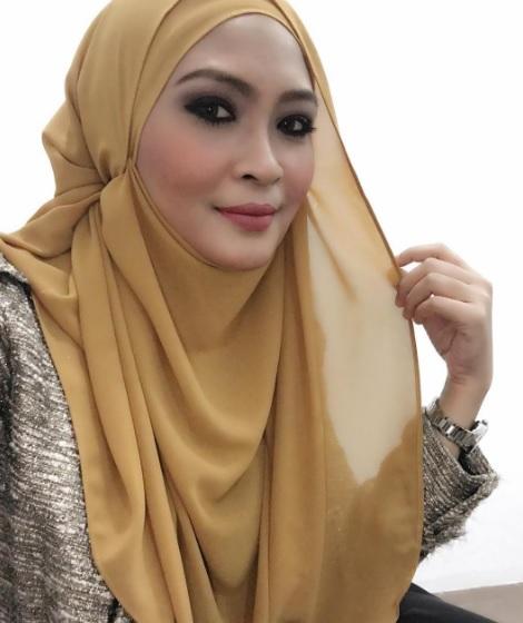 Gambar Terbaru Siti Nordiana 2016
