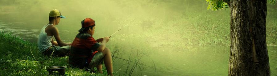 Memancing Ikan, Sport Fishing