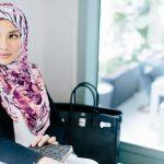 Model Pakaian Muslimah Neelofa