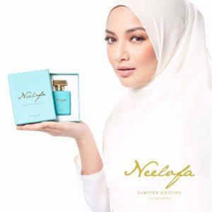 Perfume Limited Neelofa