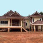 Rumah Banglo Moden Tradisi