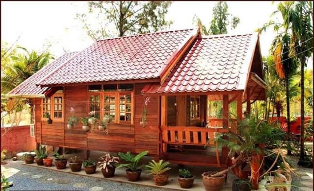 bentuk rumah kayu kampung search 3d warehouse