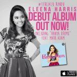 Album Eleena Harris
