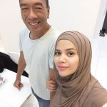 Alyah Isteri Datuk Ramlee Ms