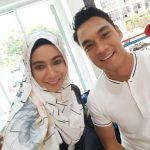 Amira Af Dan Hisyam Hamid Digandingkan Bersama Dalam Drama Abang Bomba I Love You