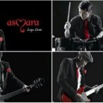 Asmara Band Terdiri Daripada Pray Vokal Fajar Gitar Ilham Gitar Dan Dimas Drum