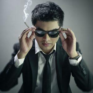 Ben Amir Muncul Dalam Drama Menantu Ting Tong