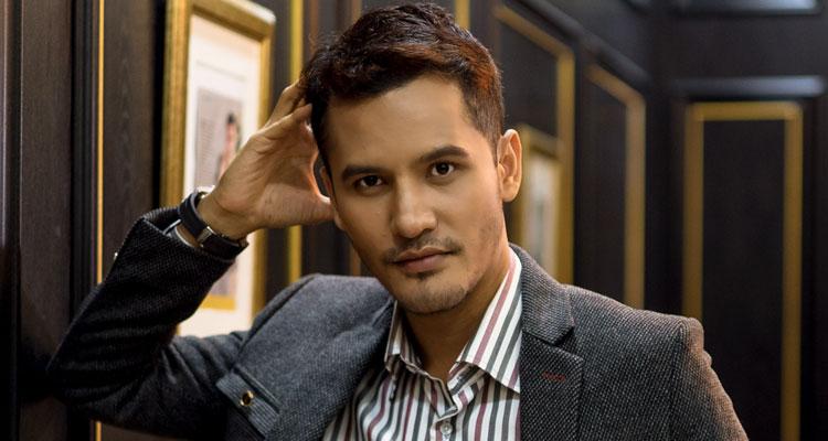 Biodata Dato' Aliff Syukri, Pengasas D'Herbs, Ahli Perniagaan Terkenal