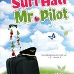 Cover Novel Suri Hati Mr. Pilot