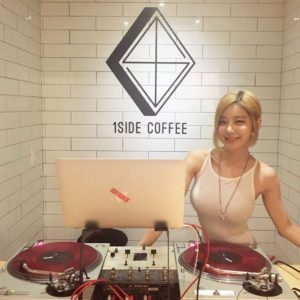 Dj Soda At 1 Side Coffee
