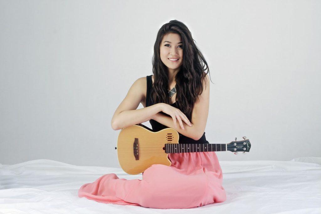 Elizabeth Tan Comel